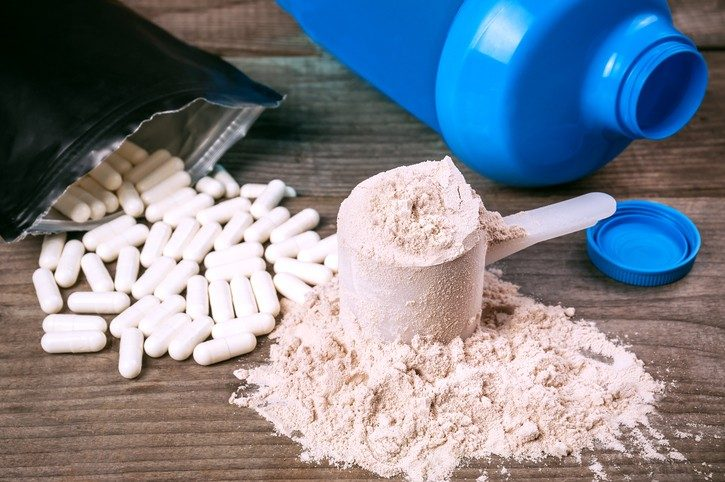 All need to know about alpha GPC powder