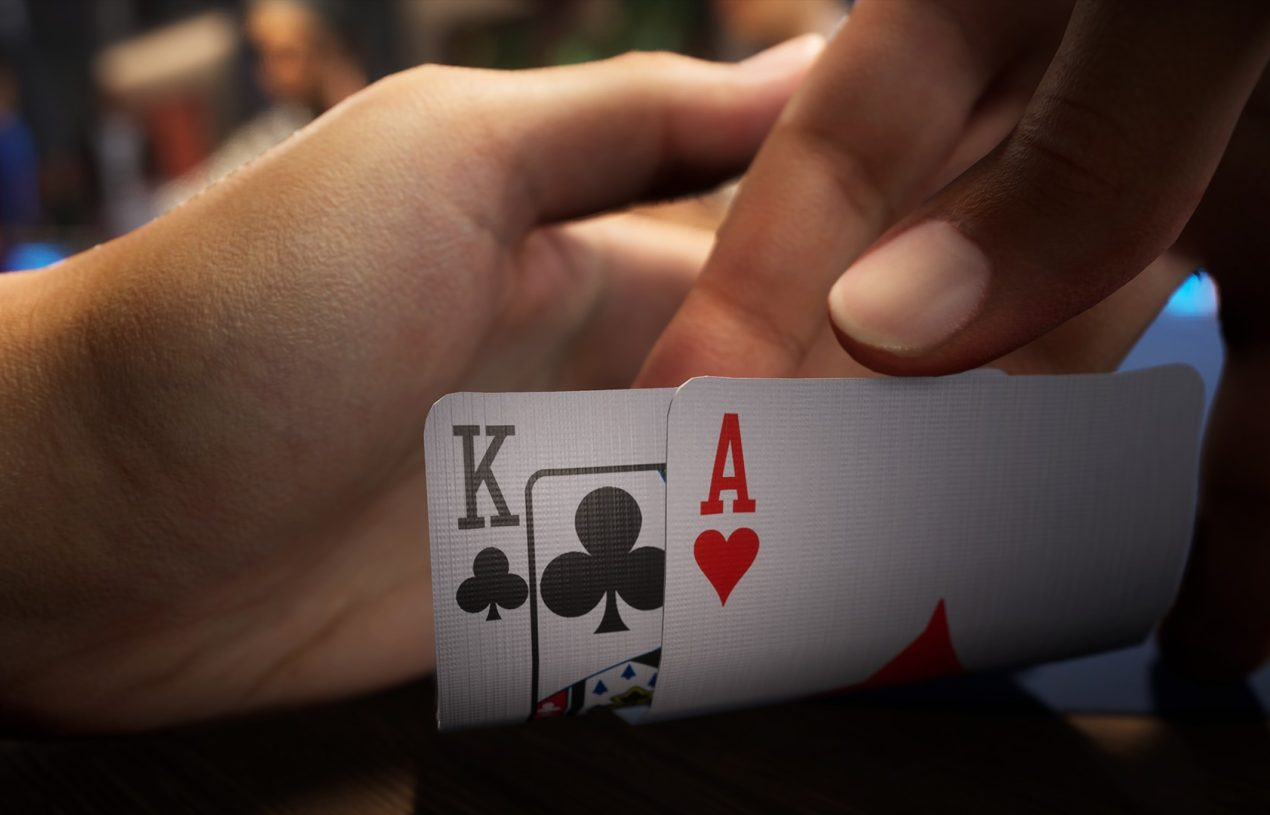 9 Ideas That Can Make You Influential In Online Casino Winning