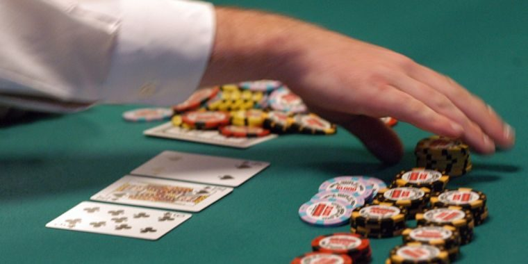 Mastering The best way Of a Casino Is not An Accident It is An Artwork