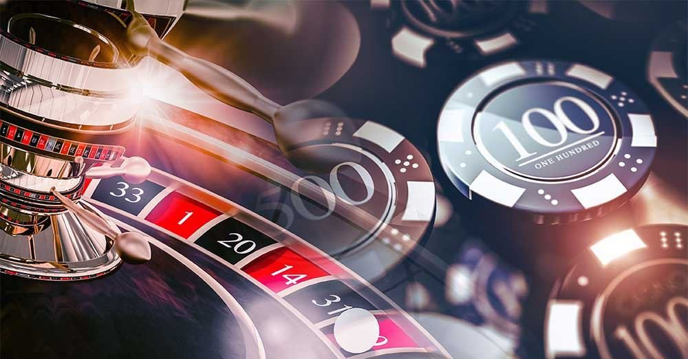 Four Surefire Ways Online Casino Will Drive Your Business Into The bottom