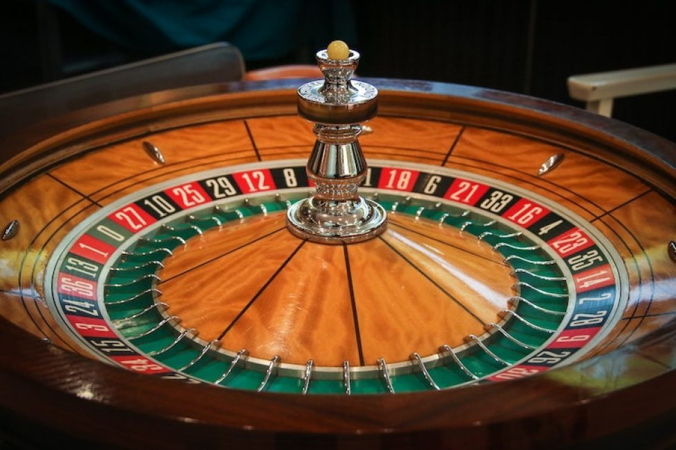 Three Simple Things You'll Be Able to Do to Avoid Wasting Time with Casino