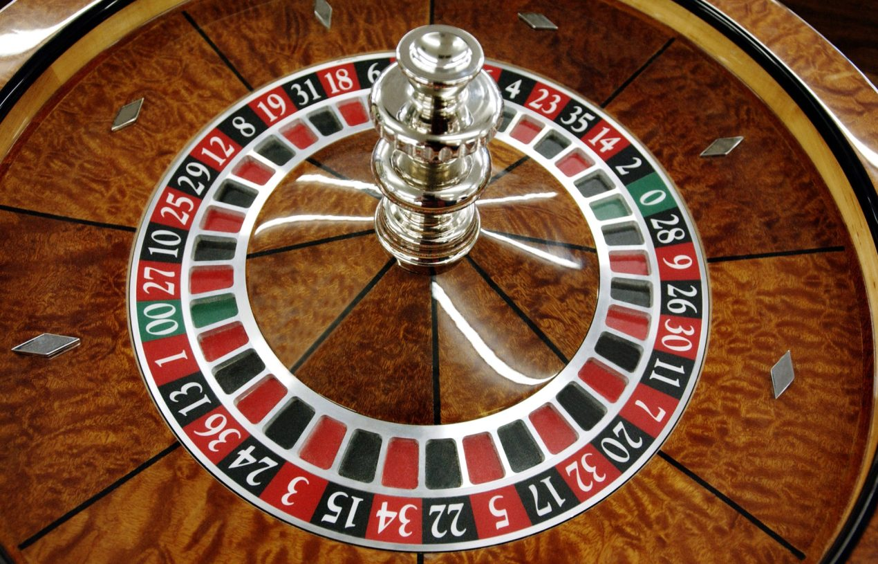 Master Your Online Gambling in 5 Minutes A Day