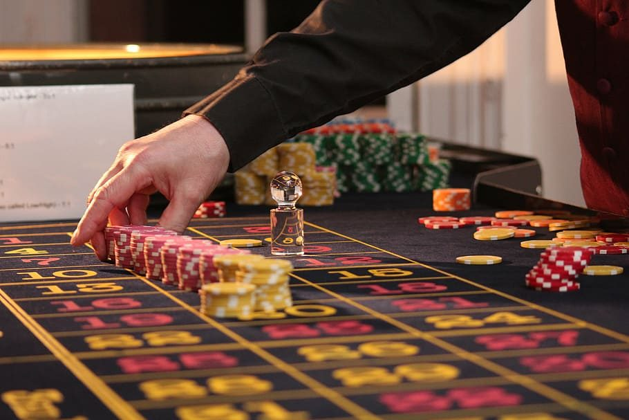 Four Places To Look For A Casino