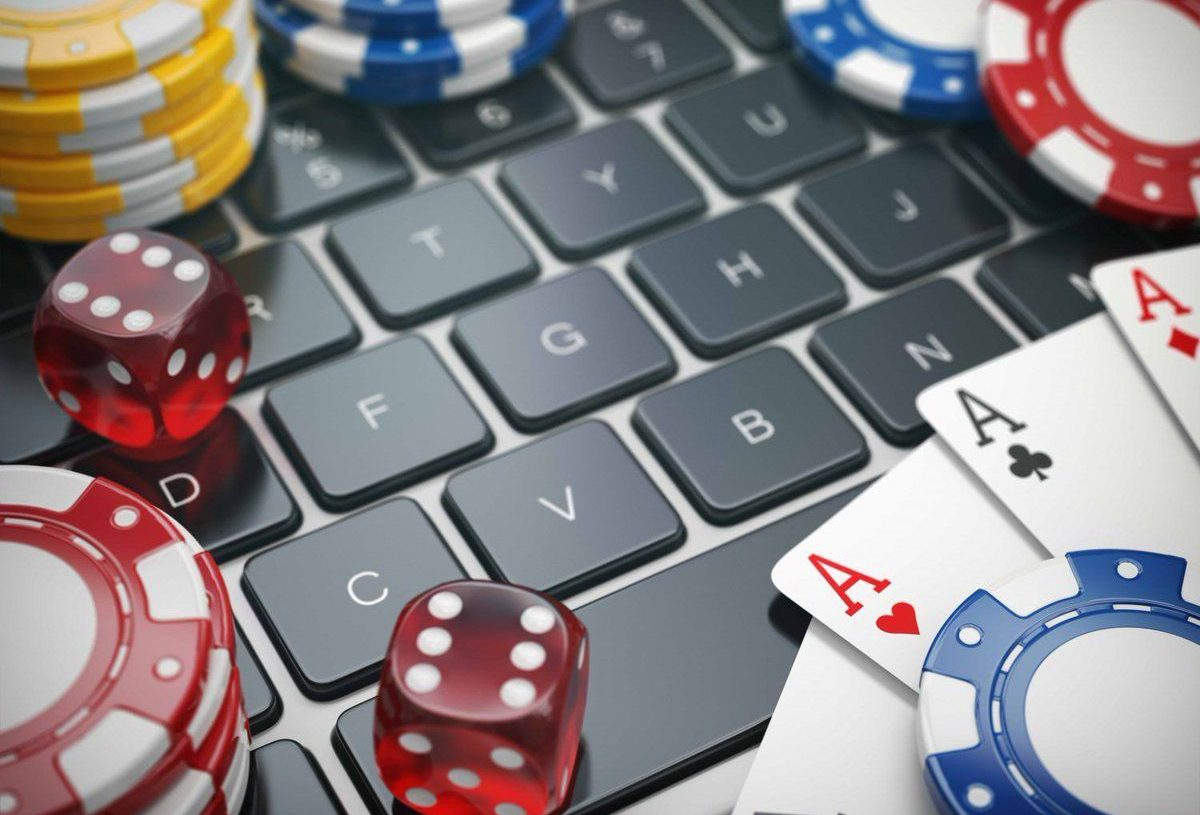 You Want To Stop Stressing About Online Casino