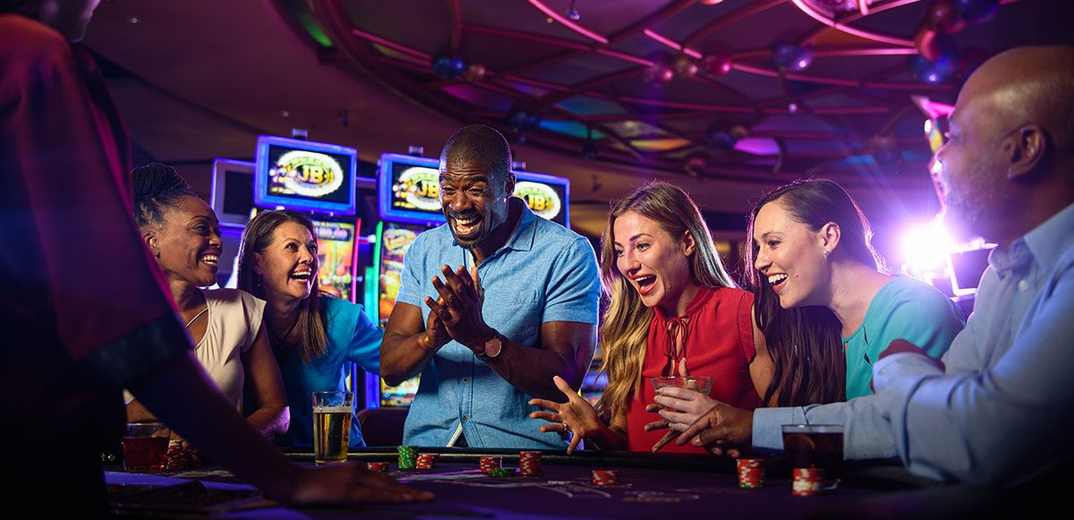 Casino An Incredibly Straightforward Methodology That Works For All