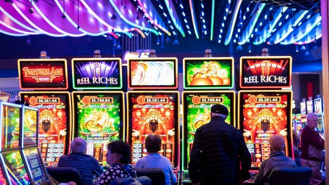 Methods To Become Better With Gambling In Minutes