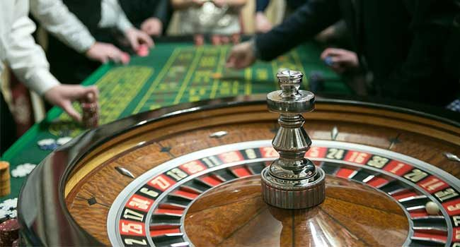A Costly But Valuable Lesson in Gambling