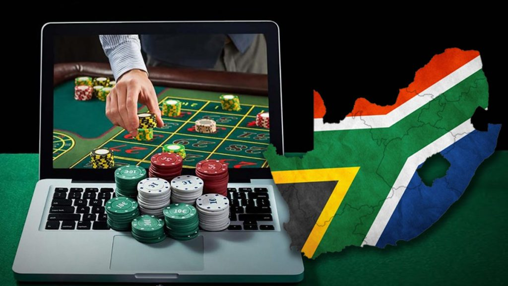Gambling The right Means