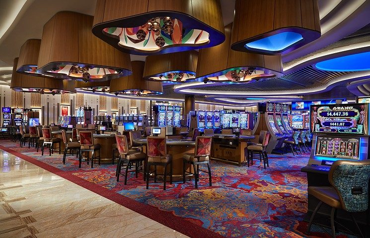 Prime Casino Selections Online