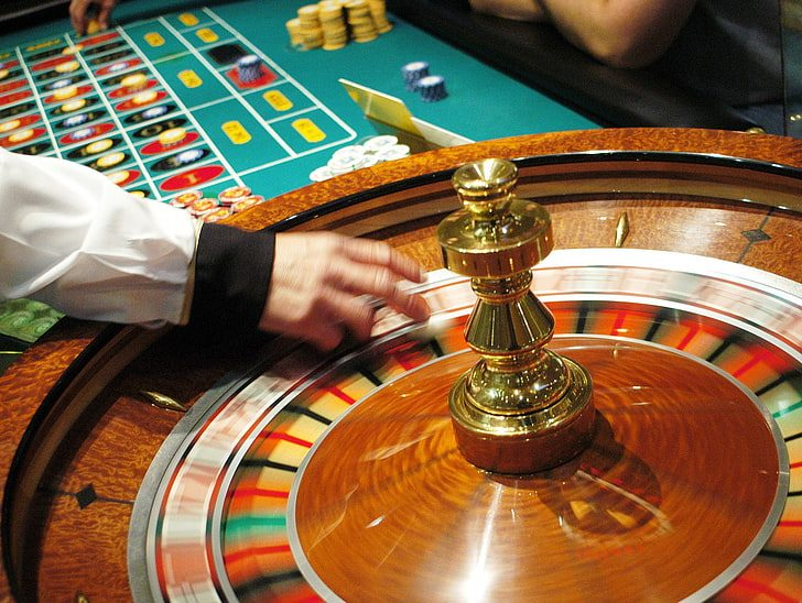 3 Key Techniques The Professionals Use For Gambling