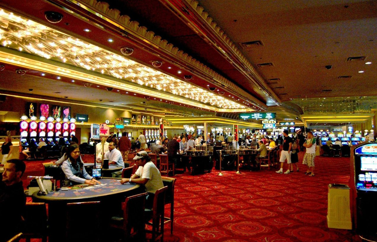 The commonest Casino Debate Is not As simple as You Might imagine