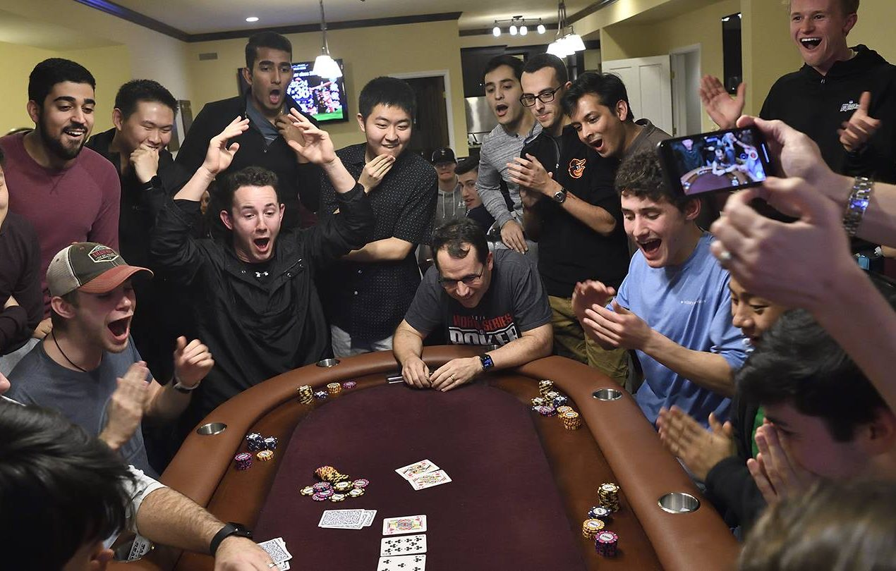 Casino! Six Tips The Competitors Knows. However, You Don't