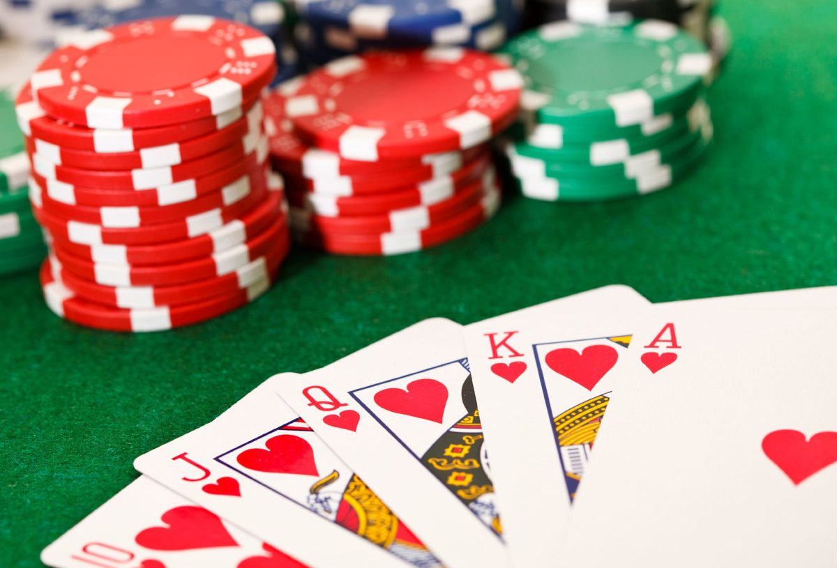 Issues It Is Best To Know About Casino