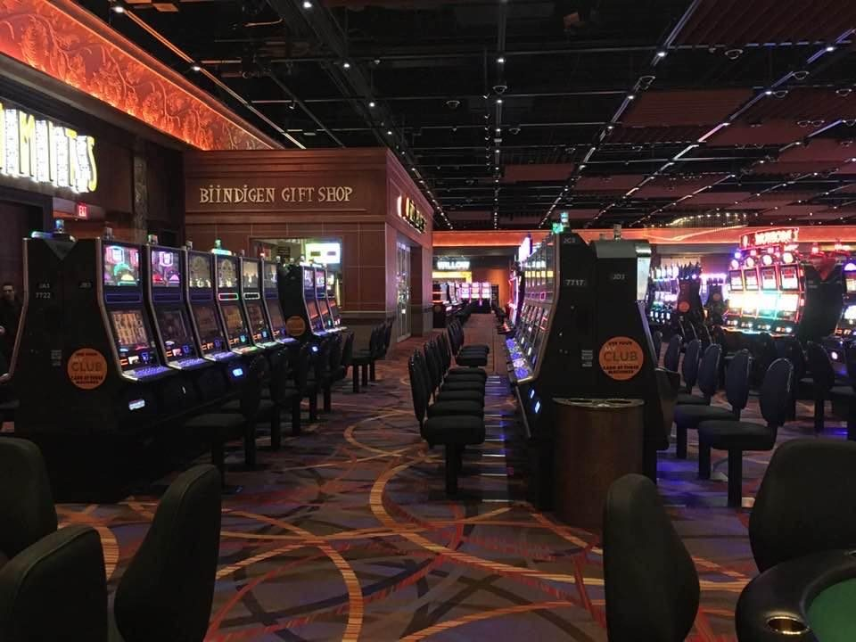The Next Five Things To Right Away Do About Casino